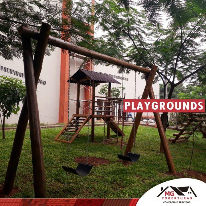 Playground MG Coberturas