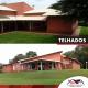Orçamentos telhados