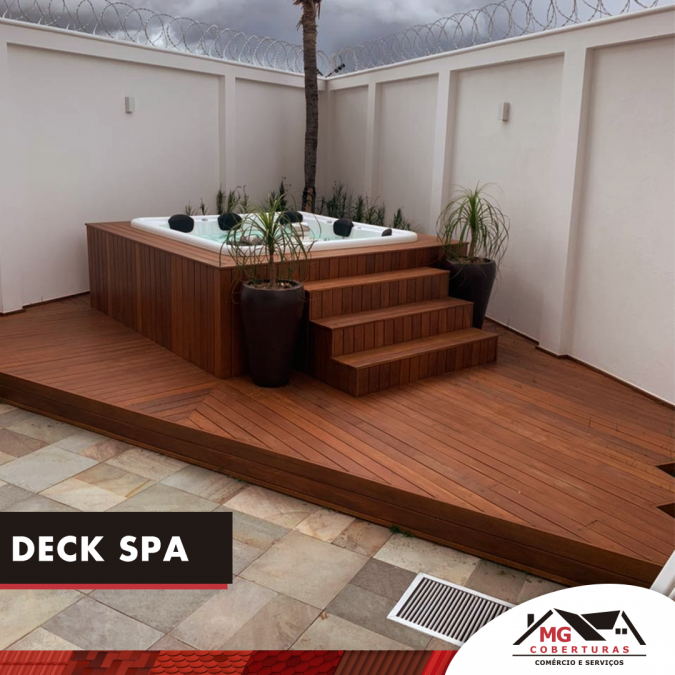Deck Spa